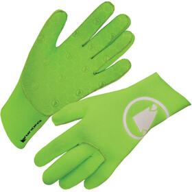 Endura FS260-Pro Nemo Pyöräilyhanskat , vihreä